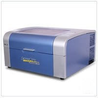 *SOLD* Certified Refurbished GCC LaserPro C180 30+ Watt Desktop Laser Engraver